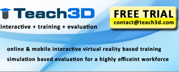 Teach3D